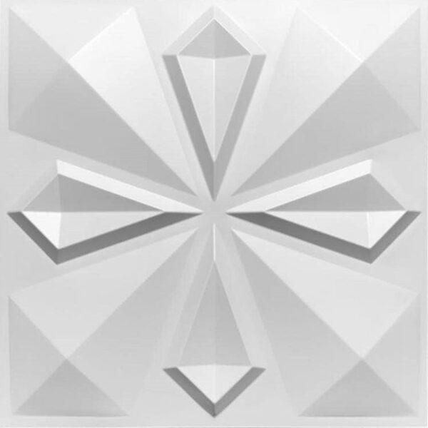 diamond style cool designer wall panels.